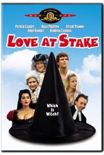 Watch Love at Stake Online