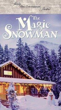 Watch The Magic Snowman Online