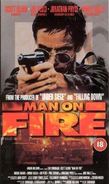 Watch Man on Fire  Online