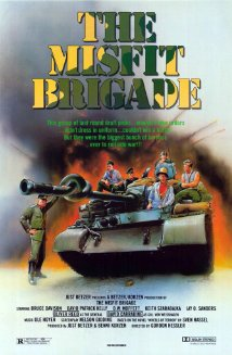 Watch The Misfit Brigade Online