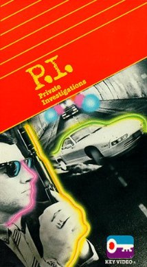 Watch P.I. Private Investigations Online