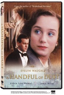 Watch A Handful of Dust Online