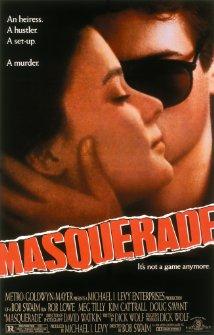 Watch Masquerade Online