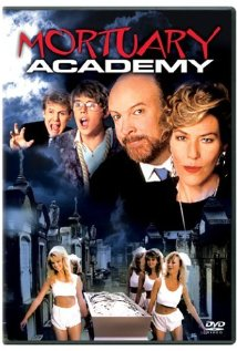 Watch Mortuary Academy Online