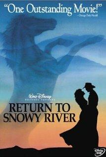 Watch Return to Snowy River  Online