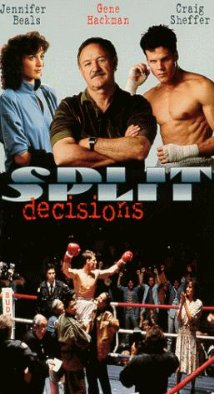 Watch Split Decisions Online