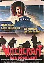 Watch Witchery Online
