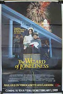 Watch The Wizard of Loneliness Online