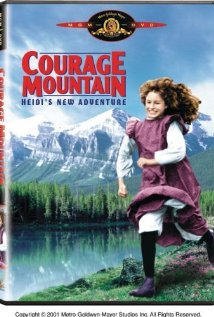 Watch Courage Mountain Online