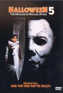 Watch Halloween 5 1989 Online