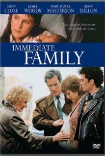 Watch Immediate Family Online