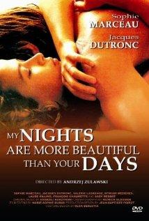 Watch Mes nuits sont plus belles que vos jours Online