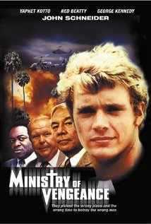Watch Ministry of Vengeance Online
