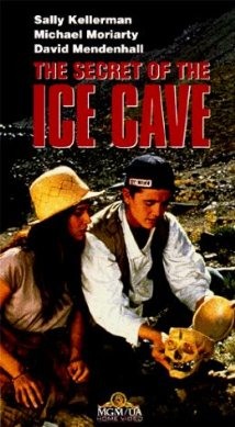 Watch The Secret of the Ice Cave Online