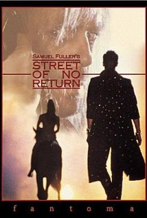 Watch Samuel Fuller's Street of No Return Online