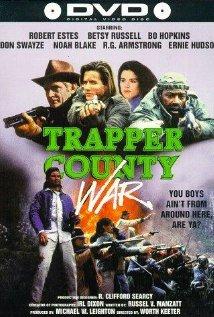 Watch Trapper County War Online