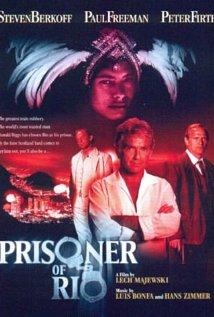 Watch Prisoner of Rio Online