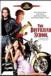 Watch The Boyfriend School Online