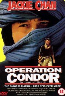 Watch Operation Condor Online