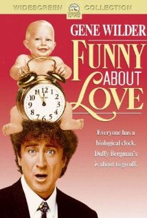 Watch Funny About Love Online
