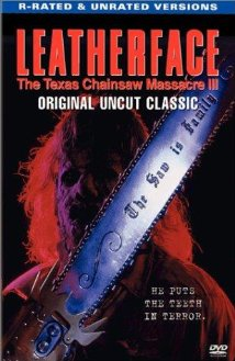 Watch Leatherface: Texas Chainsaw Massacre III 1990 Online