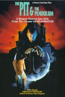 Watch The Pit and the Pendulum 1991 Online