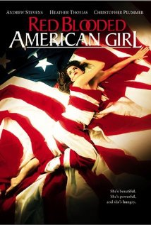 Watch Red Blooded American Girl Online