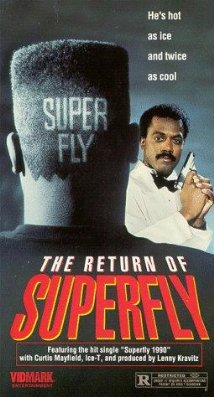 Watch The Return of Superfly Online
