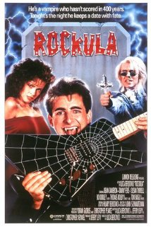 Watch Rockula Online
