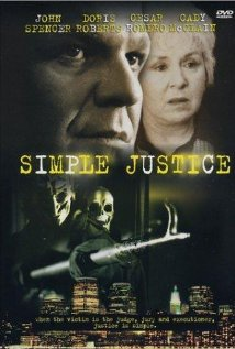 Watch Simple Justice Online