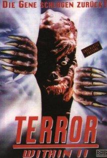 Watch The Terror Within II Online