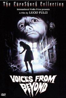 Watch Voices from Beyond Online