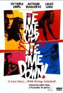 Watch Tie Me Up! Tie Me Down! Online