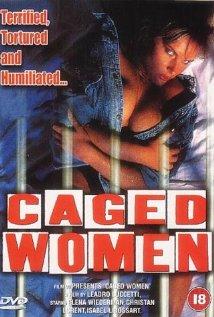 Watch Caged - Le prede umane Online