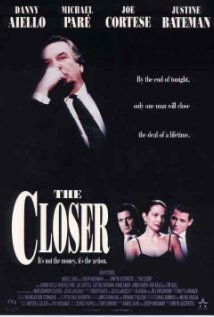 Watch The Closer Online