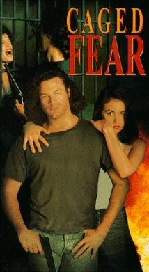 Watch Caged Fear Online
