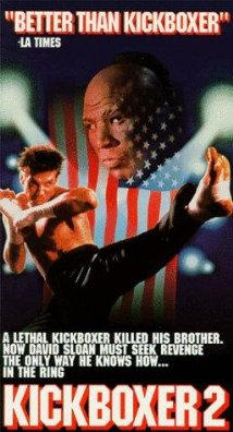 Watch Kickboxer 2: The Road Back Online
