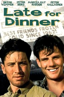 Watch Late for Dinner Online