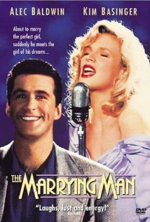 Watch The Marrying Man Online