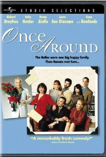 Watch Once Around Online