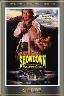 Watch Showdown at Williams Creek Online