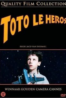Watch Toto le héros Online
