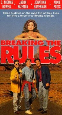 Watch Breaking the Rules Online