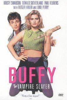 Watch Buffy the Vampire Slayer  Online