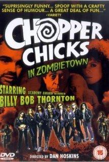 Watch Chopper Chicks in Zombietown  Online