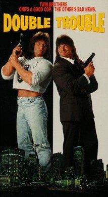 Watch Double Trouble 1992 Online