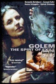 Watch Golem, l'esprit de l'exil Online
