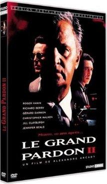 Watch Le Grand Pardon II Online