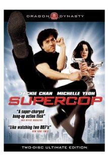 Watch Supercop Online