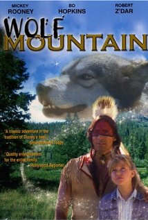 Watch The Legend of Wolf Mountain Online